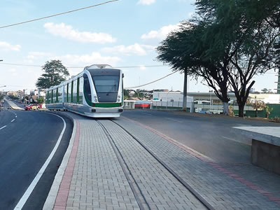 Metrô de Sobral-CE