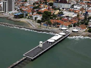 Ponte dos Ingleses - Fortaleza-CE