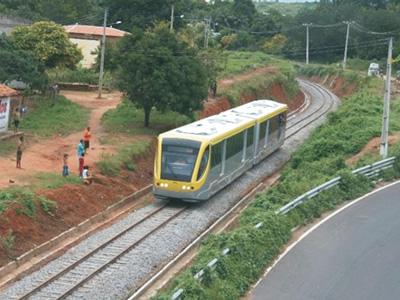 Trem do Cariri-CE